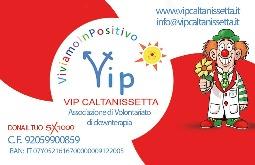Nuovo direttivo VIP Caltanissetta